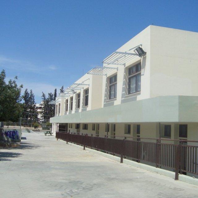 Δημοτικό Σχολείο Λατσιών