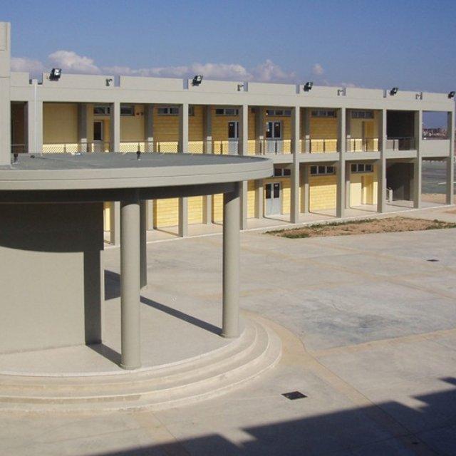Τεχνική Σχολή Λάρνακας
